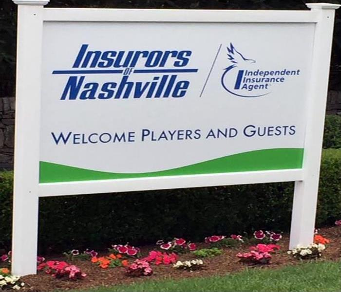 Insurors Of Nashville Golf Tournament