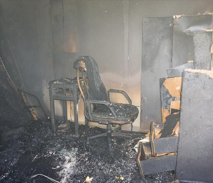 Fire Damage The Fire Damage Experts of Nashville