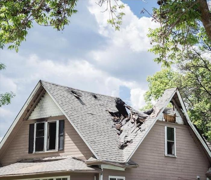 Fire Damage A Restoration Team That Goes the Extra Mile to Restore Fire Damages in Your Nashville Home