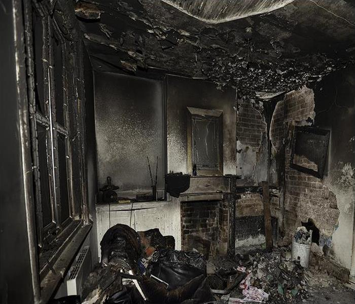 Fire Damage Deodorizing After A Fire Damage To Your Nashville Home