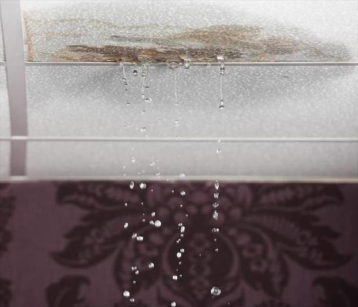 Water Damage Get Fast, Efficient Water Damage Restoration Services For Your Nashville Area Home
